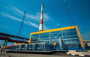 Новокузнецкая ГТЭС, Сибирская генерирующая компания, 2хГТЭ-160