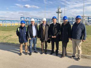 Газпром ВНИИГАЗ_Сербия