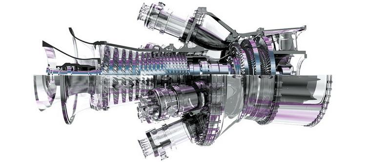 В 2019 году GE отметила 25-летие эксплуатации газовых турбин семейства 6F на мировом рынке
