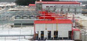 Система газоподготовки «ЭНЕРГАЗ» для турбин «ОДК-Авиадвигатель» на ГТУ-ТЭЦ Ярегского м/р