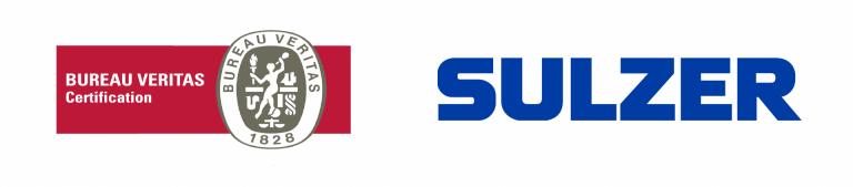 Sulzer_Bureau Veritas_Logo