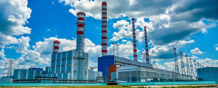 Лукомльская ГРЭС – самая мощная электростанция в Беларуси (2 889,5 МВт)