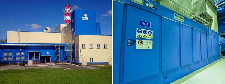 Ввод ГТУ-16 повысил возможности томской энергосистемы
