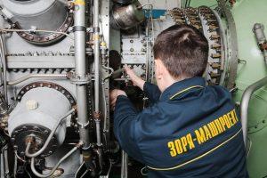 Зоря-Машпроект_модернизация ГТС Украины