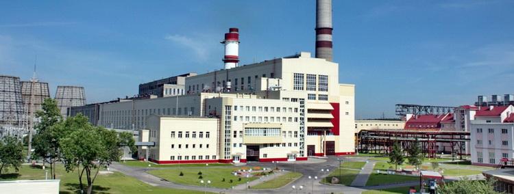 Парогазовый энергоблок ПГУ-230