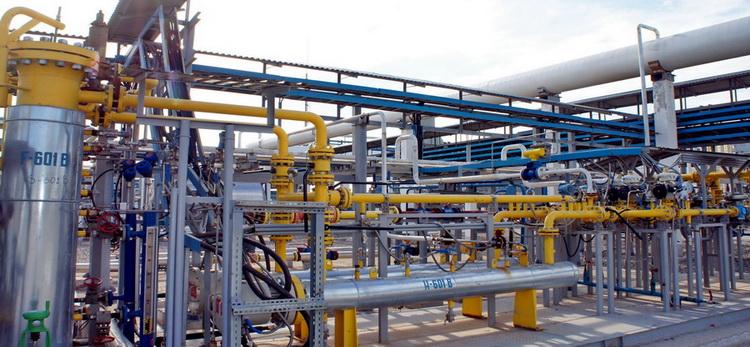 Система газоподготовки – это многофункциональная технологическая установка